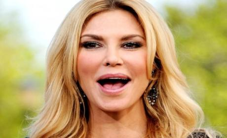 Brandi Glanville Actually Says: I Wish I Had Been Molested!
