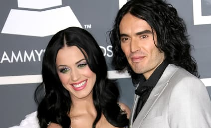Katy Perry Divorce: Russell Brand Files on Behalf of Both For Family's Sake