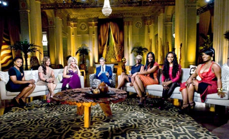The Real Housewives of Atlanta Reunion Recap: Growth is Hard to Find