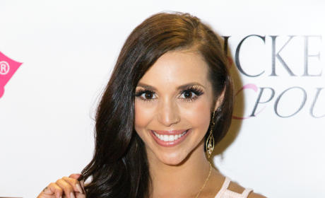 Scheana Marie: Secret Porn Past Revealed!