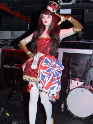 Katrina Darling Image