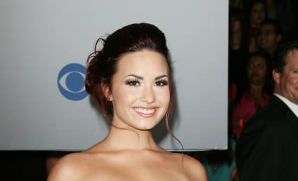People's Choice Awards Face-Off: Demi Lovato vs. Vanessa Hudgens