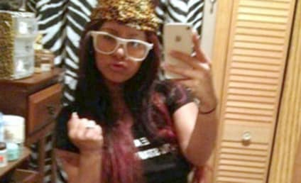 "Snooki Will ""Cut a B!tch"" if You Mess With Her Kid"
