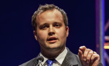 Josh Duggar: Out of Rehab and Looking For Work?