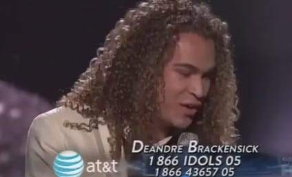 DeAndre Brackensick: Hair Today, Gone Tomorrow?