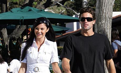 Brody Jenner, Jayde Nicole Photo