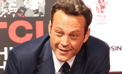 Vince Vaughn Wants Guns in Schools