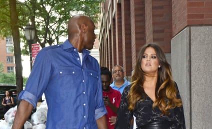Khloe Kardashian and Lamar Odom Charity Scam: Exposed?