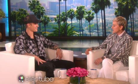Justin Bieber: Single, Ready to Mingle!