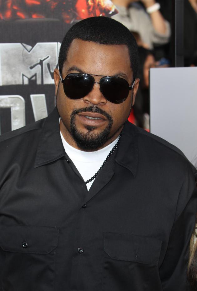 Ice Cube Image