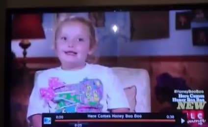 Here Comes Honey Boo Boo Quote Recap: Speaking Spanish, Smelling Like Oyster Stew