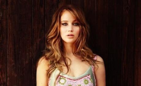 Jennifer Lawrence: Bullied in School?