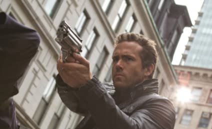 R.I.P.D. Reviews: Ryan Reynolds and Jeff Bridges a Good Team in Afterlife?