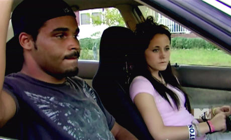 Kieffer Delp, Jenelle Evans' Ex, Cited For Alleged Steak Theft