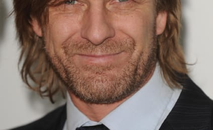 Sean Bean Stabbed in Bar Fight