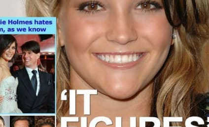 Jamie Lynn Spears, Casey Aldridge Still Going Strong