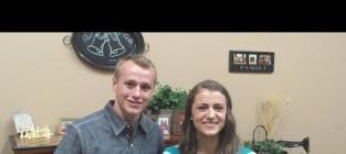 Josiah Duggar and Marjorie Jackson Video: We're Totes Courting!!!
