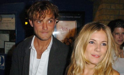 Jude Law, Sienna Miller Back Together?