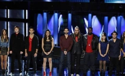 The Voice Top 8: Who's Got What it Takes?