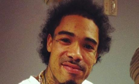 Gunplay Mugshot