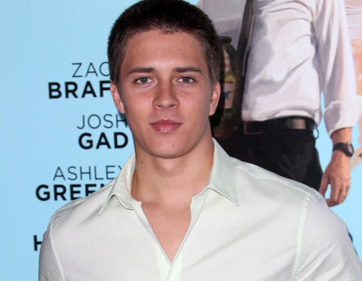 Billy Unger Picture