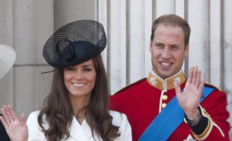 Prince William, Kate Middleton to Visit Canada, Too!