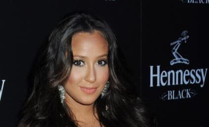 Celebrity Hair Affair: Adrienne Bailon