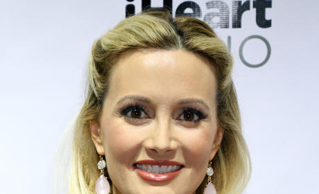 Holly Madison in Vegas
