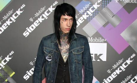Trace Cyrus on Ashley Tisdale: Worst Person Ever!