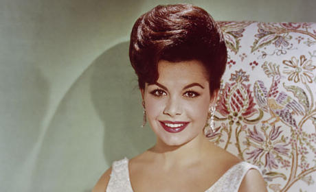 Annette Funicello Dies at 70
