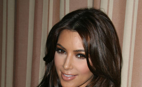 Kim Kardashian on Fan Invasion: NOT Cool!