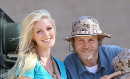 Heidi Montag-Spencer Pratt Separation Confirmed; No Divorce Papers Filed ... Yet