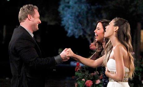 The Bachelorette Recap: Did Britt Win Guys' Vote Over Kaitlyn?