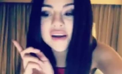 Selena Gomez Just Made a Very Exciting Announcement