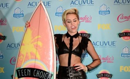 Teen Choice Awards 2013: List of Winners!