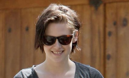 Happy Birthday, Kristen Stewart!