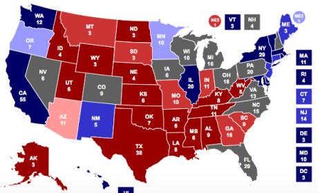 Electoral College System: Fair or Unfair?