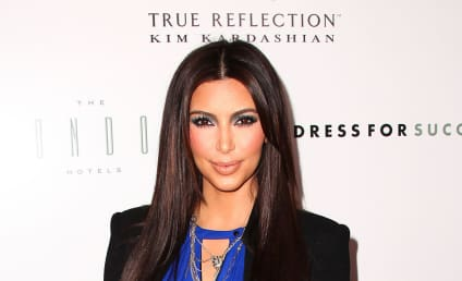 Kim Kardashian to Guest Star on New, Terrible Sitcom