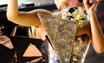 Adam Lambert and Lady Gaga: Teaming Up!