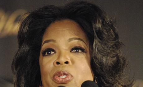 Oprah Winfrey Guarantees Return to Broadway
