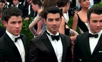 "The Jonas Brothers Split: ""It's Over for Now"""