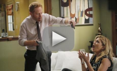 Modern Family Season 6 Episode 9 Recap: Fake Boyfriends That Pass in the Night