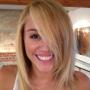 Miley Cyrus: Back to Blonde!