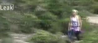 Hiking Video