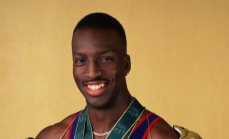 Michael Johnson: Slaves' Descendants Make Better Athletes