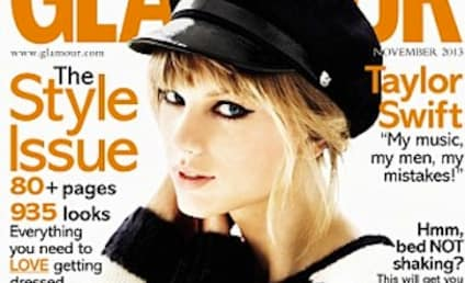 Taylor Swift: Single, Happy, Relaxed