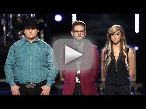 Who Won The Voice?
