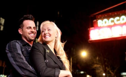 Mindy McCready: I Didn't Kill David Wilson!