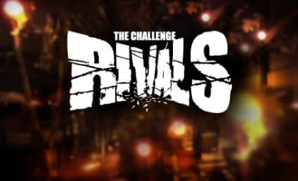MTV Announces Cast for The Challenge: Rivals II