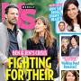 Ben Affleck and Jennifer Garner Divorce